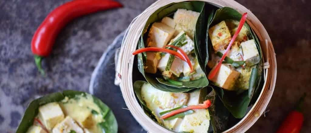 Amok Rezept aus Kambodscha