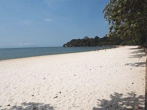Blog Kep Beach Kambodscha Reisetagebuch