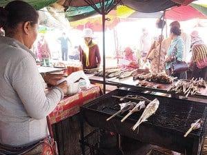 Blog Reisebericht Kep Kambodscha
