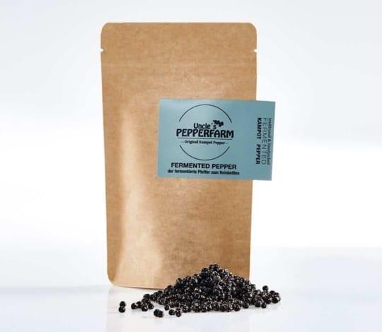 fermentierter kampotpfeffer aromaschutzbeutel