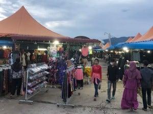 Kampot Night Market